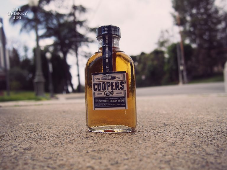 Coopers' Craft Original Bourbon Review