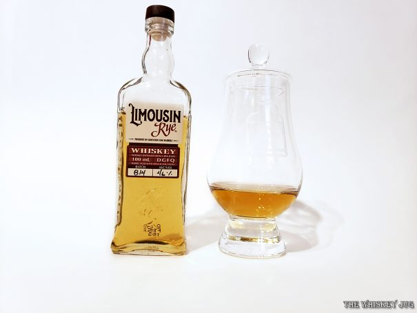 Limousin Rye Whiskey is a decent whiskey and something I'm excited to see how it changes over the years and what comes from future releases.