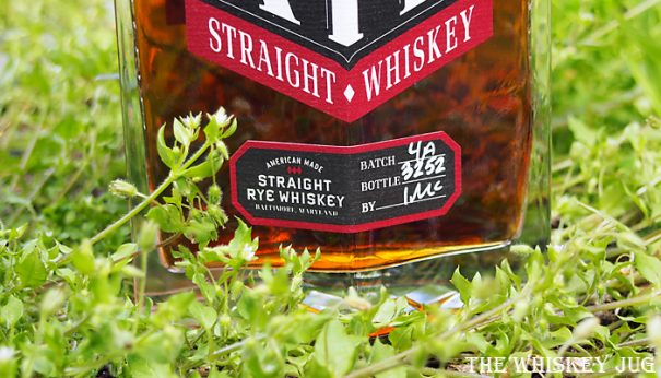 Sagamore Spirit Rye Cask Strength Review: Details (price, mash bill, cask type, ABV, etc.)