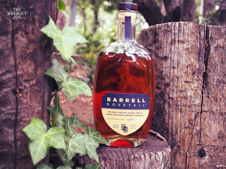 Barrell Dovetail Whiskey Review