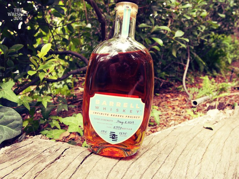 Barrell Whiskey Infinite Barrel Project Review