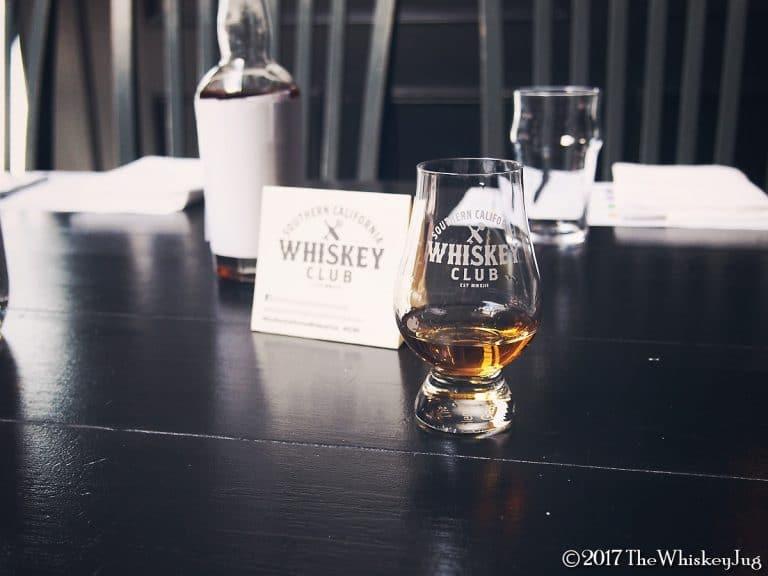 SCWC 8 Blind Bourbons - 6