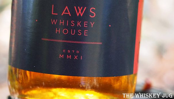 Laws Wheat Whiskey Details (price, mash bill, cask type, ABV, etc.)