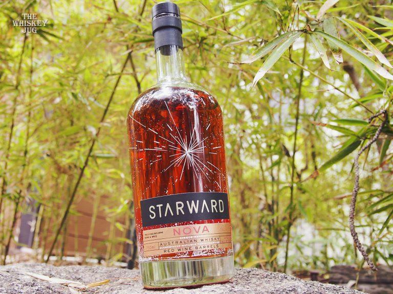 Starward Nova Australian Single Malt Review - The Whiskey Jug