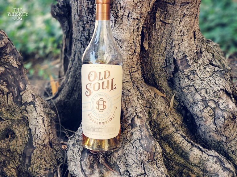 Old Soul Blended Straight Bourbon Whiskey Review - The Whiskey Jug
