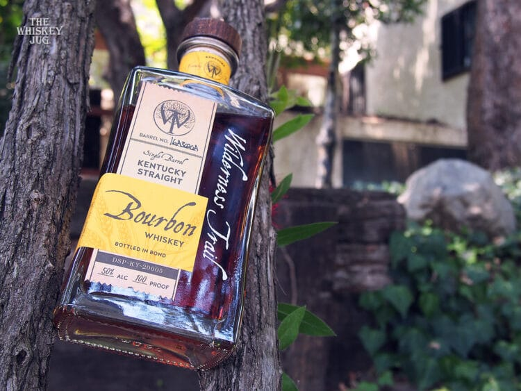 Wilderness Trail Wheated Bourbon Review - The Whiskey Jug