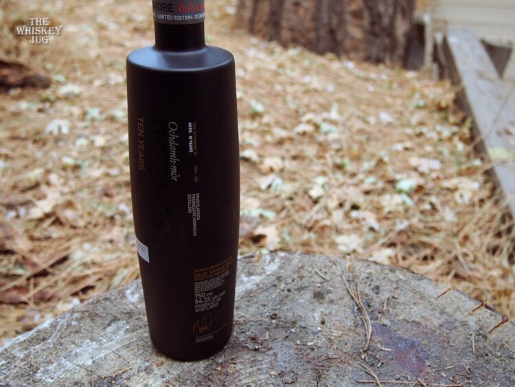 Octomore 10 Years Review