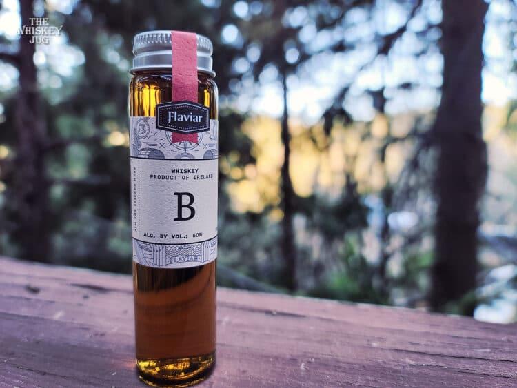 Bushmills 25 Years Marsala Cask Irish Single Malt Whiskey Review