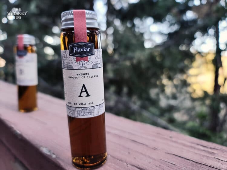 Bushmills 28 Years PX Cask Whiskey Review