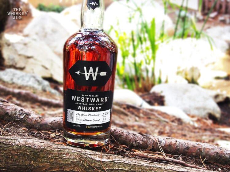 Westward Single Barrel American Single Malt Whiskey Review